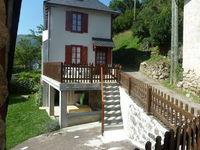 Maison de campagne en Ariege Midi-Pyrénées, Engomer (09800)