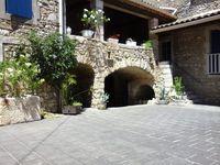 Mas Provençal Languedoc-Roussillon, Goudargues (30630)