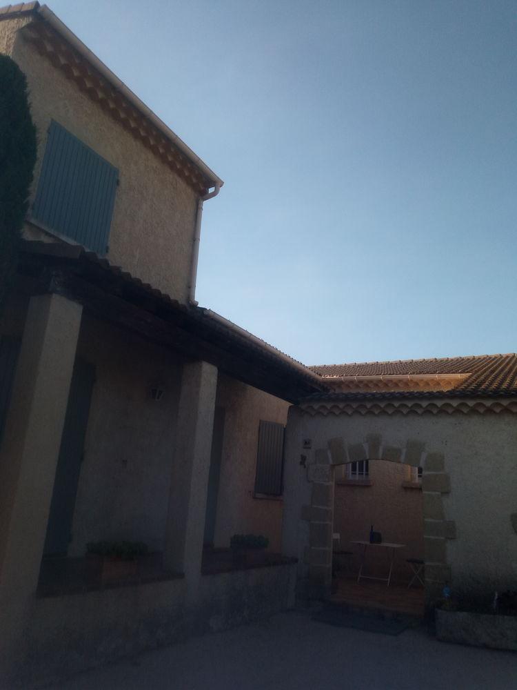 MAISON DE VACANCES Languedoc-Roussillon, Roquemaure (30150)