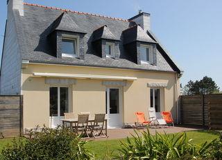 MAISON à 300m des plages  Bretagne, Brignogan-Plage (29890)
