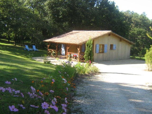 gite 4/5 PERS  Périgord en Dordogne 6 km de bergerac  Aquitaine, Ginestet (24130)
