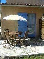 Studio 2 personnes Provence-Alpes-Côte d'Azur, Fayence (83440)