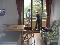 BRIANCON , studio +coin-montagne pour 4 personnes Provence-Alpes-Côte d'Azur, Briançon (05100)