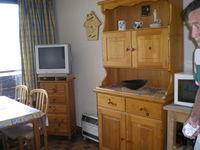 Studio 4 pers à Thollon les Mémises, proche Evian, 74