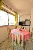 APPART T2 au CENTR-VILLE-DISPO 24/8 au 31/8 à100mPLAGE Languedoc-Roussillon, Canet Plage (66140)