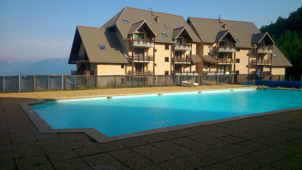 appartement 6 couchages REALLON STATION Provence-Alpes-Côte d'Azur, Réallon (05160)