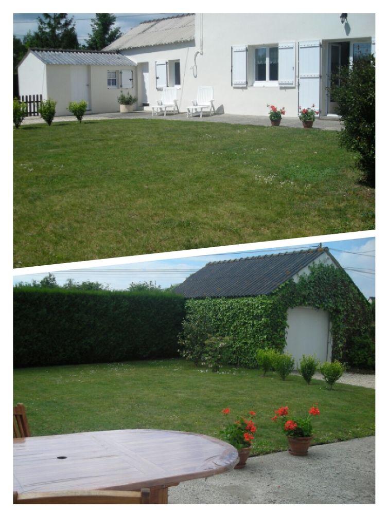 Vacances, campagne 10 km La Baule, 8 km Guérande 4 personnes Pays de la Loire, La Baule-Escoublac (44500)