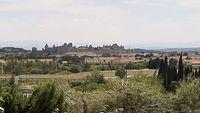 Villa contemporaine neuve avec vue sur cité de Carcassonne Languedoc-Roussillon, Carcassonne (11000)
