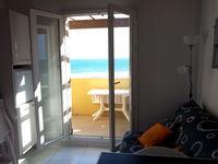 Joli T2 face à la mer, 2/3 personnes Languedoc-Roussillon, Le Barcarès (66420)