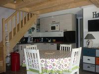 Maison de vacances La Palmyre (juillet /Août) Poitou-Charentes, La Palmyre (17570)