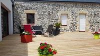 Gite piscine spa sauna finistère bretagne france Bretagne, Edern (29510)