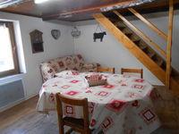 maisonnette 6 personnes Albanne (6 km des Karellis) Rhône-Alpes, Montricher-Albanne (73870)