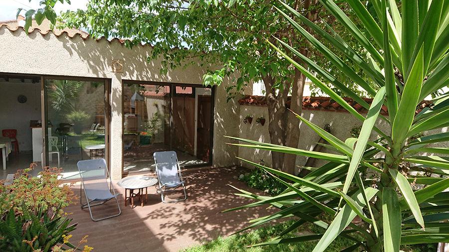 Can Lina, Hébergement meublé de Tourisme (66) Languedoc-Roussillon, Villemolaque (66300)