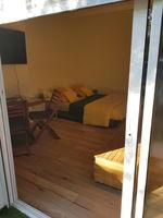 Pour curistes ou vacanciers studio en rez de jardin 60m2 Languedoc-Roussillon, Gigean (34770)