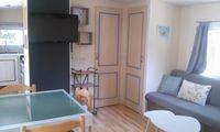 MH 3 chambres à Siblu- Bois Dormant saison 2020 Pays de la Loire, Saint-Jean-de-Monts (85160)