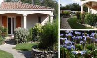 Gite 2 à 4 pers. avec piscine - 3 épis - Pic St Loup Languedoc-Roussillon, Notre-Dame-de-Londres (34380)