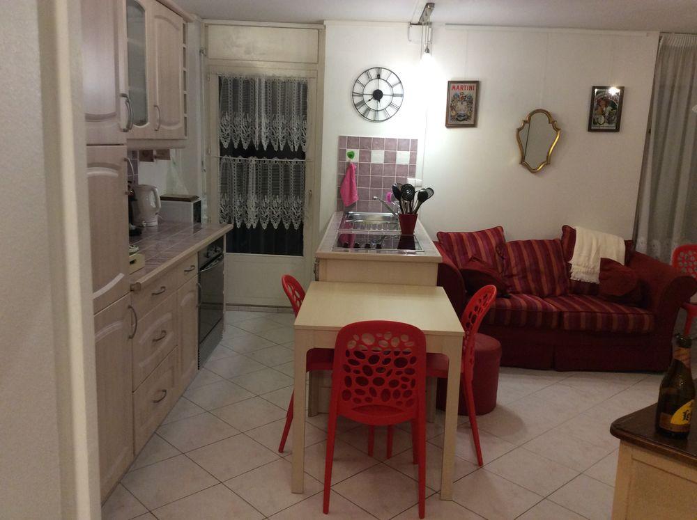 studio classé 3* idéal cure et tourisme Rhône-Alpes, Aix-les-Bains (73100)