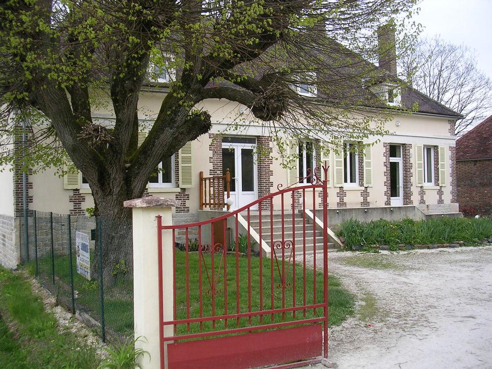 JOLI GITE FAMILIAL TOUT CONFORT AU CALME A 10210 VANLAY Champagne-Ardenne, Vanlay (10210)