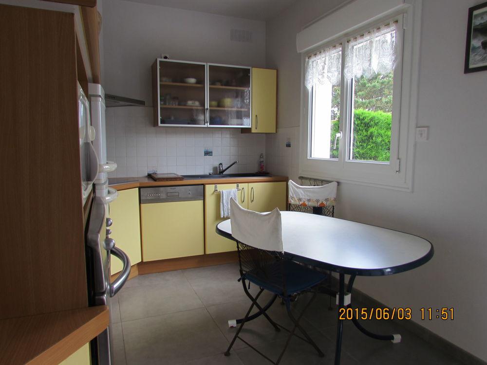 Villa  bord de mer Bretagne, Locmariaquer (56740)
