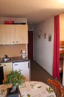 Studio 4 places au pied des piste Alpes du Sud Provence-Alpes-Côte d'Azur, Puy-Saint-Vincent (05290)