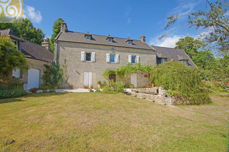 Belle maison à la campagne en Bretagne Bretagne, Melrand (56310)