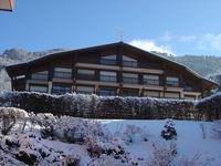 Bel Appartement 3.Pièces 4.Pers classé 2** Rhône-Alpes, Saint-Gervais-les-Bains (74170)