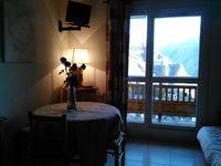 Appartement familial Les deux Alpes 5/6 personnes Rhône-Alpes, Les Deux Alpes (38860)