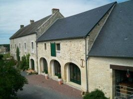 La Mare aux 3 Diables Basse-Normandie, Fresney-le-Vieux (14220)