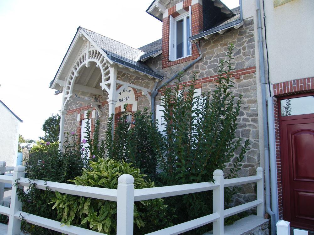 T3 Le Pouliguen centre avec terrasse : tout à pied Pays de la Loire, Le Pouliguen (44510)