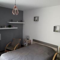 Studio classé 2* vue parc Charles de Gaulle Languedoc-Roussillon, Balaruc-les-Bains (34540)