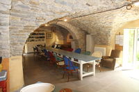 JACUZZI - PISCINE - 400M2 - 10 CH.  CH REZ DE  CHAUSSEE  Languedoc-Roussillon, Saint-Césaire-de-Gauzignan (30360)