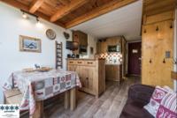 Arc 1800 Grand Duplex Rénové 4 Personnes Skis Aux Pieds Rhône-Alpes, Les Arcs (73700)