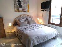 studio meublé, centre ville, garage fermé Rhône-Alpes, Aix-les-Bains (73100)