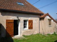 Gîte 2 chambres 4 personnes Morvan (Bourgogne) Bourgogne, La Roche-en-Brenil (21530)