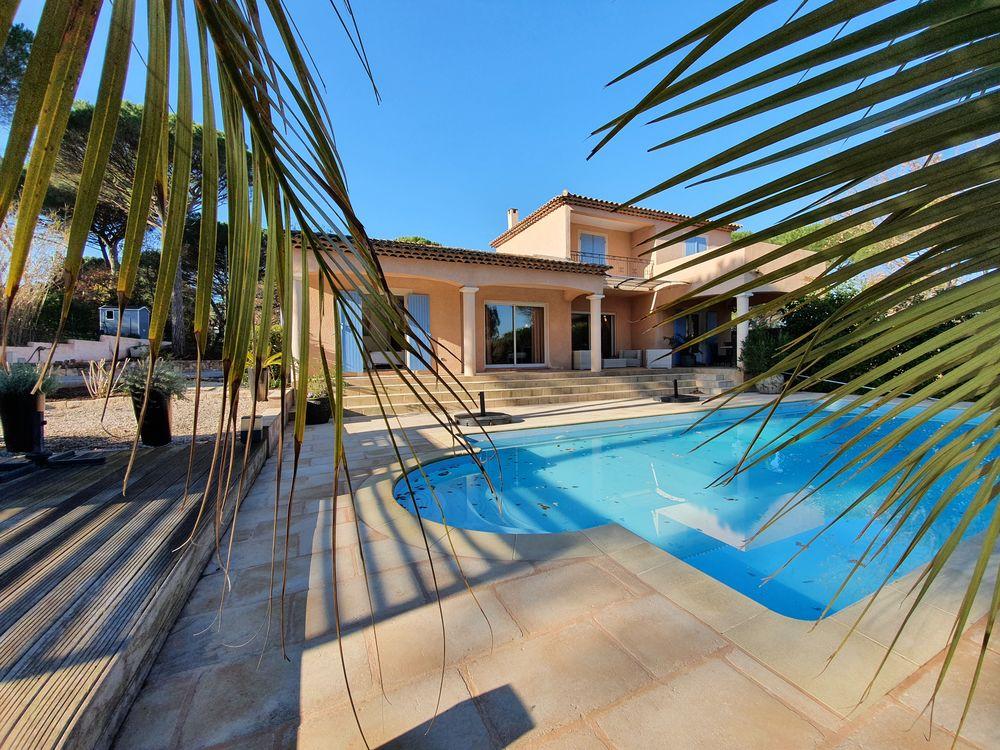 villa / piscine accueillant 10 personnes  Provence-Alpes-Côte d'Azur, Vidauban (83550)