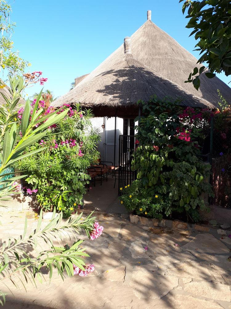 Villa bord de mer 50 m de la plage Senegal, Saly