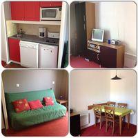 Appartement T2 dans résidence de tourisme  Aquitaine, Monflanquin (47150)