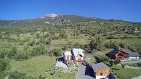 T2 en rez-de jardin de maison individuelle Provence-Alpes-Côte d'Azur, Réotier (05600)