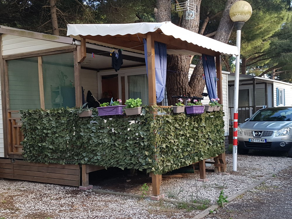 mobile home a Agde proche des plages 6 couchages Languedoc-Roussillon, Agde (34300)