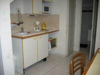 pavillon meublée Languedoc-Roussillon, Marseillan Plage (34340)