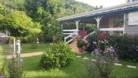 Villa dans un jardin de verdure où le calme domine DOM-TOM, Le Carbet (97221)