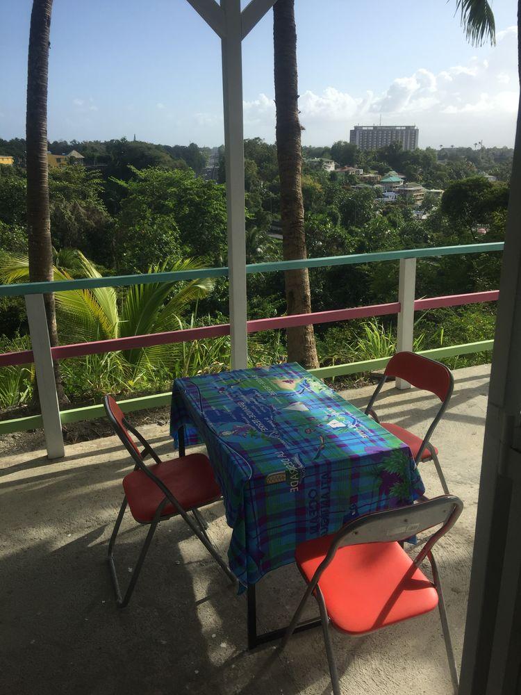 Vos vacances en Guadeloupe près de Pointe à Pitre DOM-TOM, Les Abymes (97142)