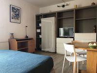 Studio meublé vue lac tout proche centre thermal Rhône-Alpes, Thonon-les-Bains (74200)