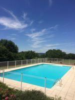 Gîte les Mésanges 5 pers avec piscine au calme Aquitaine, Grignols (24110)