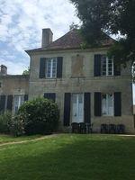 Gîte le Hirondelles 9 pers avec piscine au calme Aquitaine, Grignols (24110)
