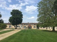 Gîte les Fauvettes 4 pers avec piscine en Périgord Aquitaine, Grignols (24110)