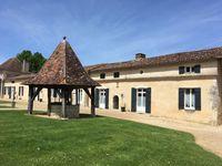 Gîte les Attes 6 pers en Périgord avec piscine Aquitaine, Grignols (24110)