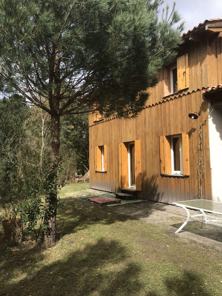Lacanau - maison 4 chambres Aquitaine, Lacanau (33680)