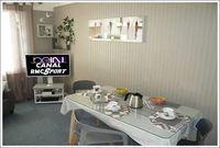 LOCORCIERES appartement T2 centre station au pied des pistes Provence-Alpes-Côte d'Azur, Orcières (05170)