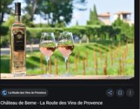 Vacances a ST-Tropez sur la route des vins du Var Provence-Alpes-Côte d'Azur, Le Luc (83340)